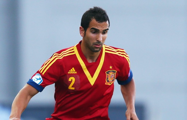 Spain v Norway - UEFA European U21 Championships: Semi Final