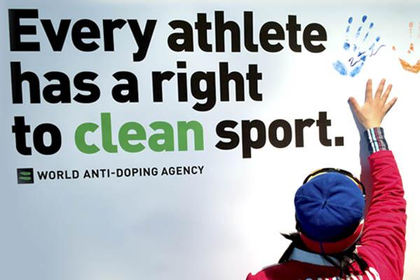 La AMA acusa a Rusia de fomentar el dopaje entre sus atletas