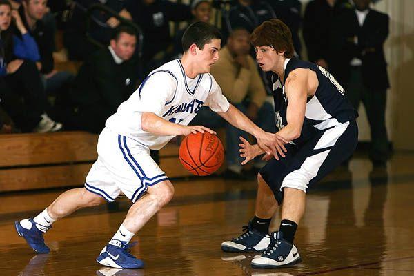 beneficios de jugar baloncesto para tu salud
