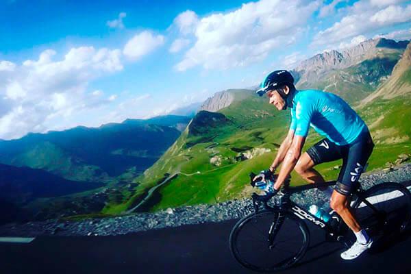 Chris Froome, ¿doblete con el Tour y la Vuelta 2017?