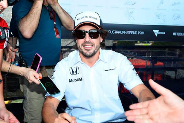 Claves del Mundial de Fórmula 1 2016