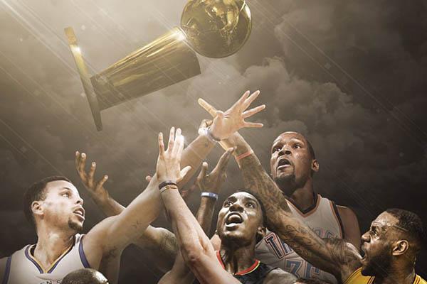 Comienza la NBA 2015-2016, la mejor liga de baloncesto del mundo