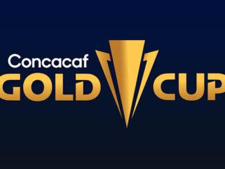 Logo de la Copa Oro de la Concacaf