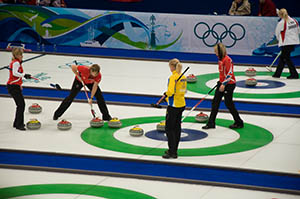 Deportes olímpicos de invierno