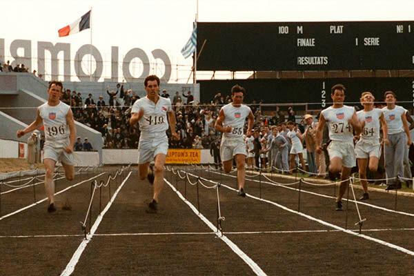 Las carreras y la historia del atletismo