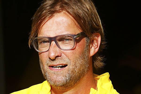 Jurgen Klöpp, cerca de fichar por el Liverpool