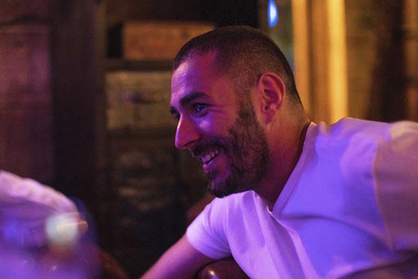 La Federación Francesa de Fútbol aparta a Benzema de la selección