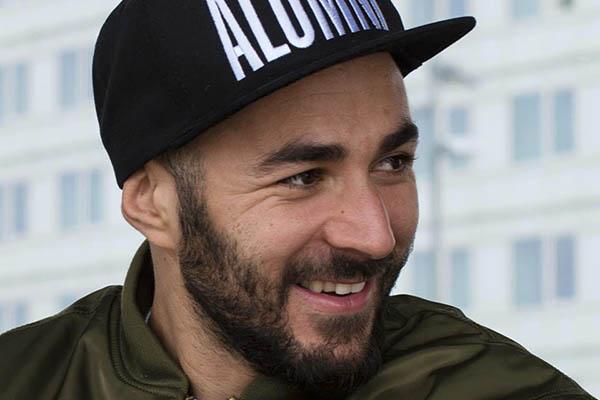 Karim Benzema comparecerá ante el juez