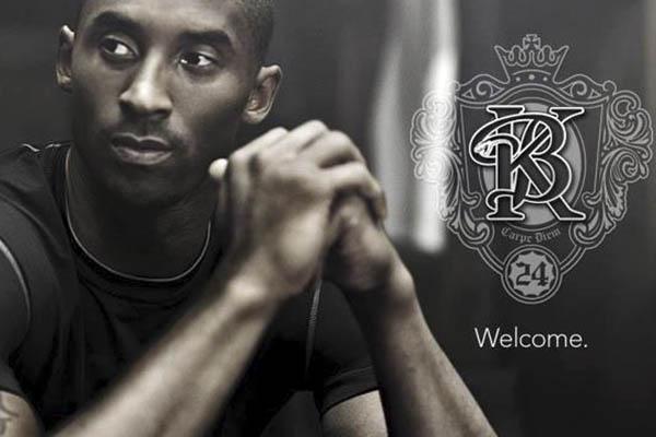 Kobe Bryant, la Mamba Negra
