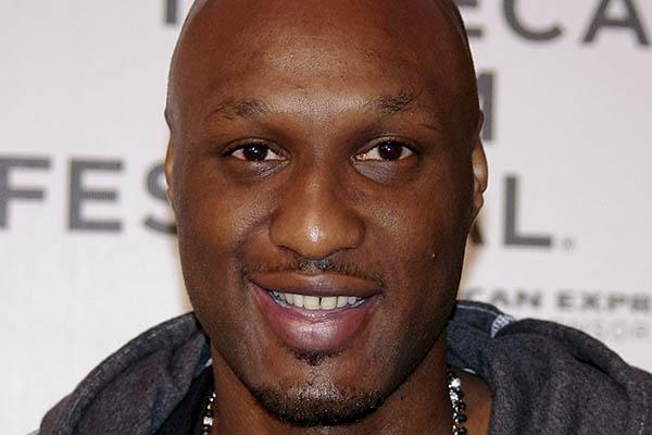 Lamar Odom, hospitalizado tras haber sido hallado inconsciente en un prostíbulo