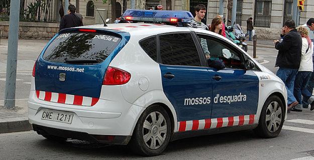 mossos investigan agresiones psg
