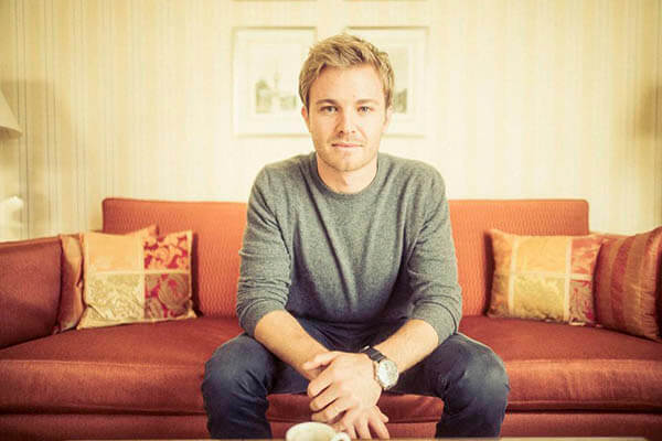 La retirada de Nico Rosberg revoluciona la Fórmula 1