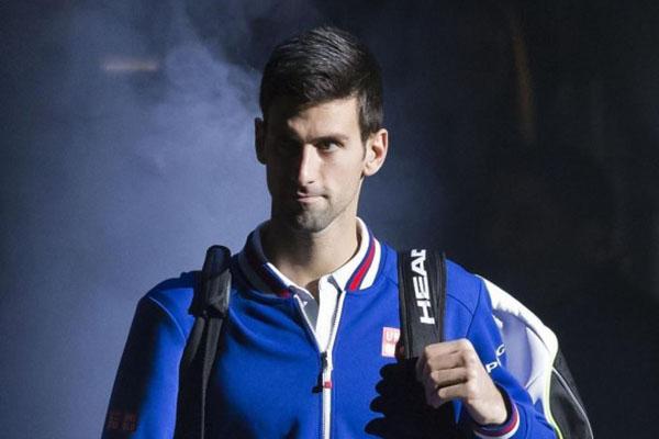 Djokovic se enfrentará a Nadal en las semifinales del Torneo de Maestros