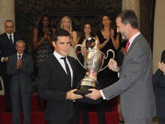 Premios Nacionales del Deporte en España, ¿cuáles son?
