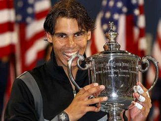 Rafa Nadal, campeón del US Open 2017