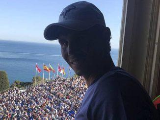 Rafa Nadal consigue el Masters 1000 de Montecarlo 2018