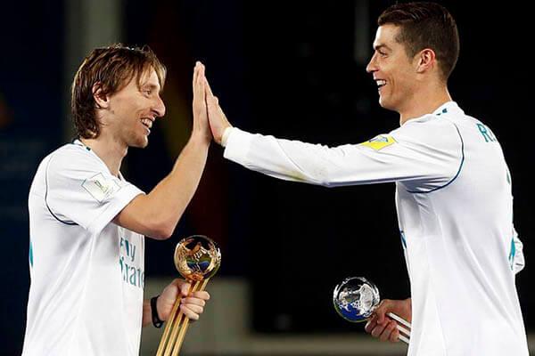El Real Madrid, Campeón del Mundo de Clubes 2017