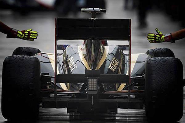 Renault volverá a la Fórmula 1 en 2016