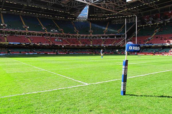 El Seis Naciones, mucho más que un torneo de rugby