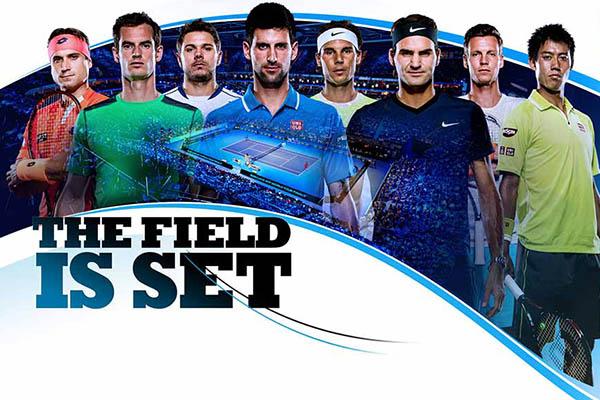 El Torneo de Maestros 2015 ya tiene grupos