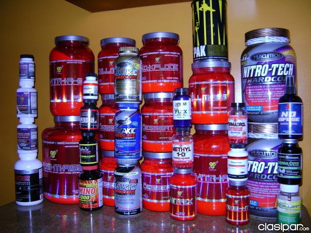 esteroides son ilegales en mexico
